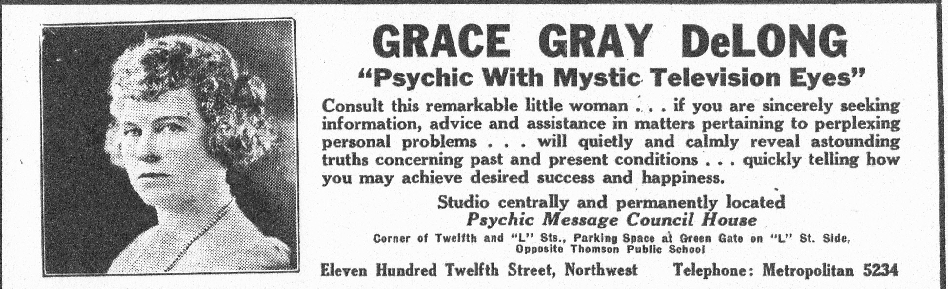 were able to offer the must high quality psychic reading about you and your life, we provide you with the answers that you've been looking for, such as marriage, business, success, and in each reading we do we like to add that personal touch Our goal is to always make all of our customers happy, and we believe in treating each customer like a part of our family. Visit me and I will advise you with the proper answers to your problems.