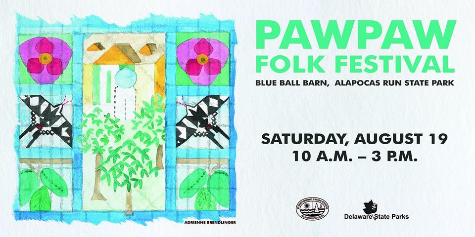 pawpaw festival wilmington de