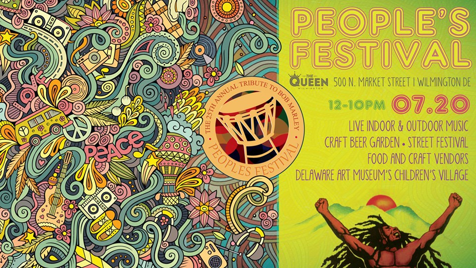 people's festival wilmington de