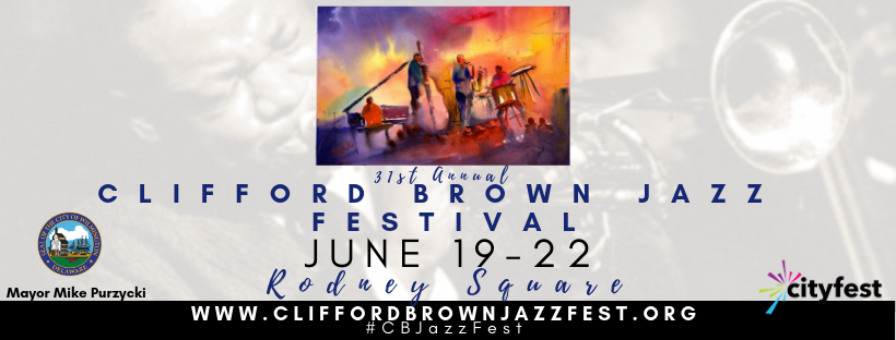 clifford brown jazz festival wilmington de