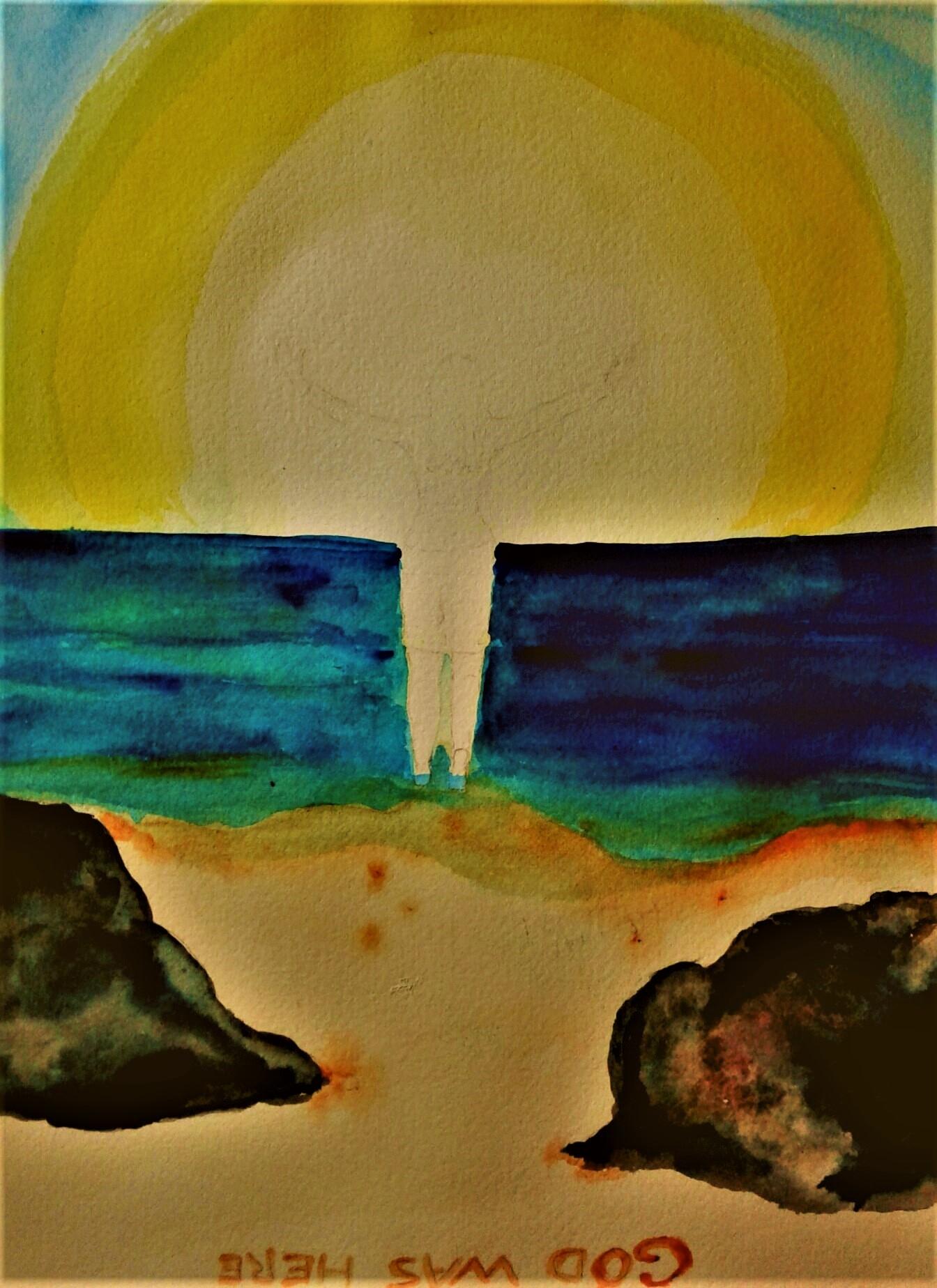 SOLAR PLEXUS CHARKA JOURNEY 2013