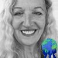 Catherine Lacombe Artist Author