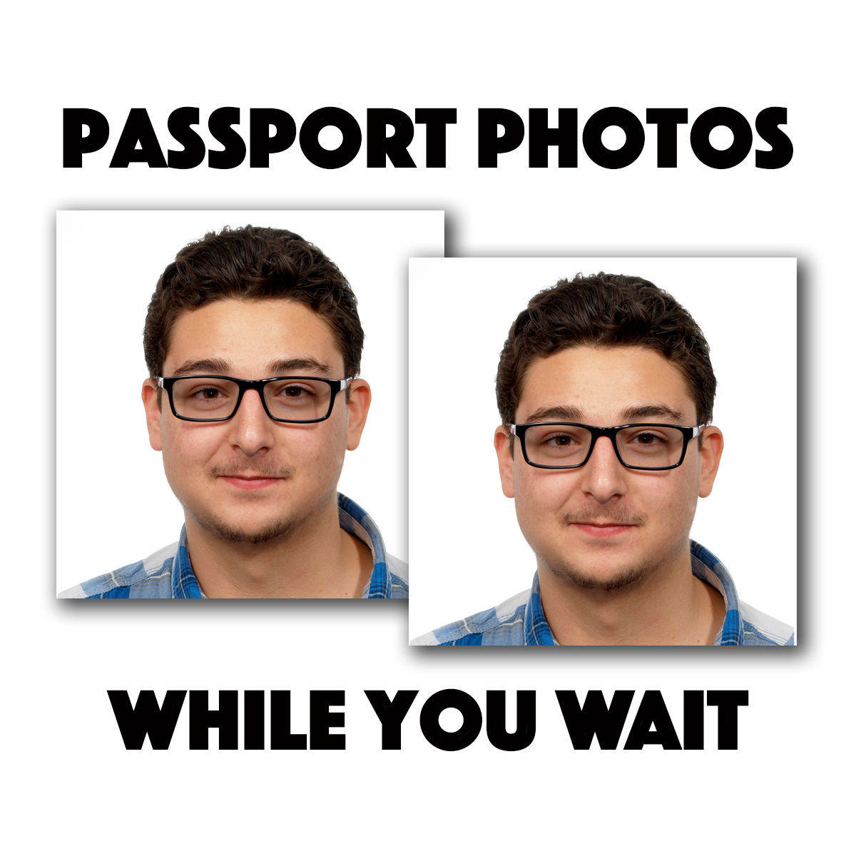 ID photos for all countries and documents