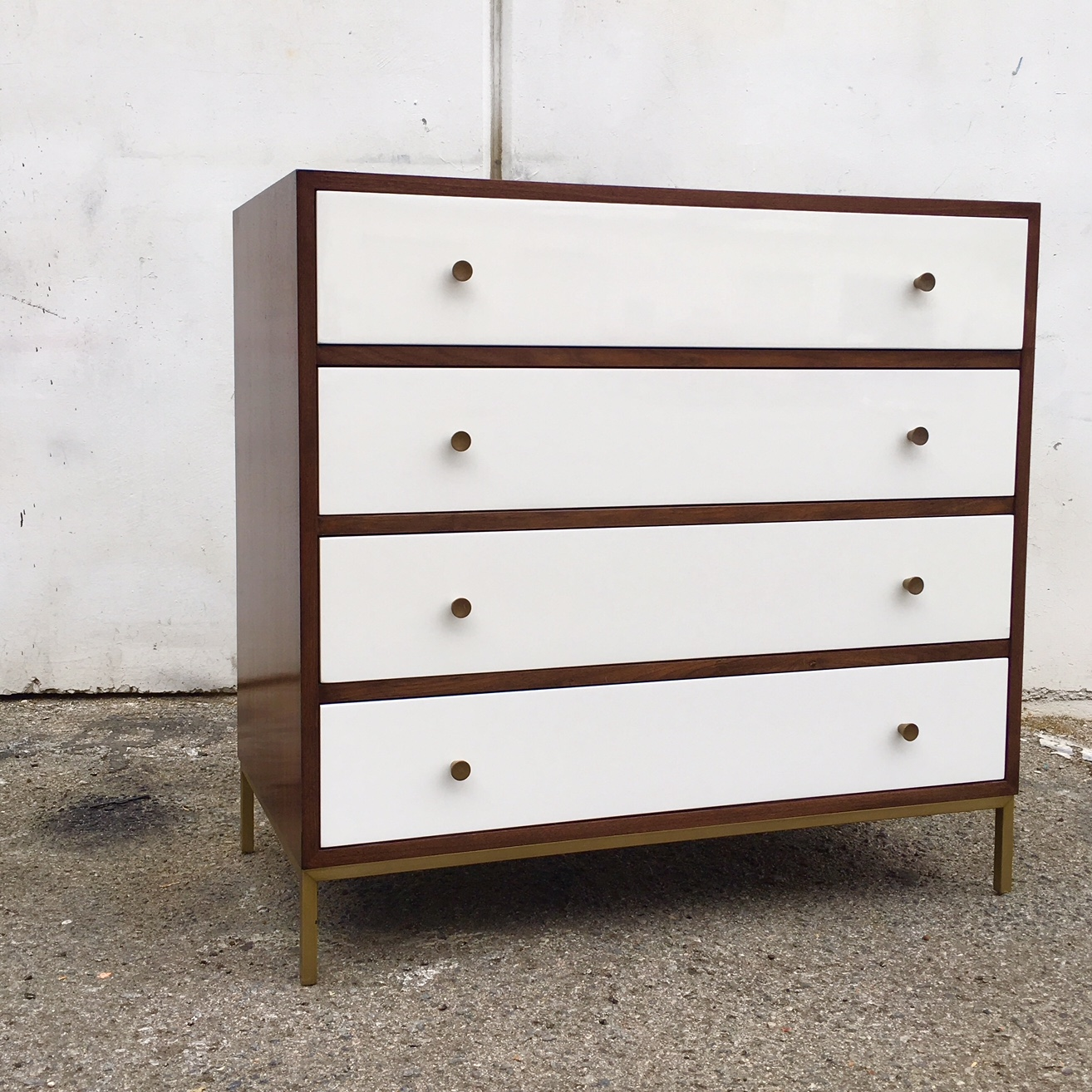 4 Drawer Dresser by Maison 55 for Resource Decor