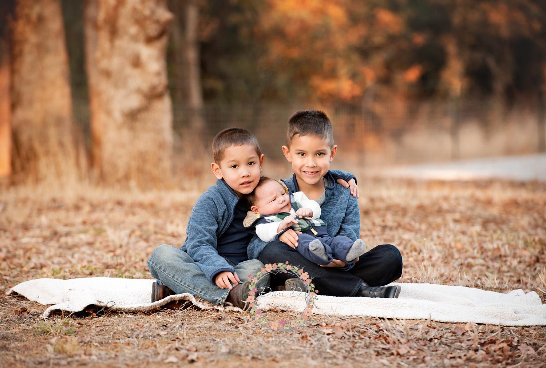 Redding CA Newborn Photographer