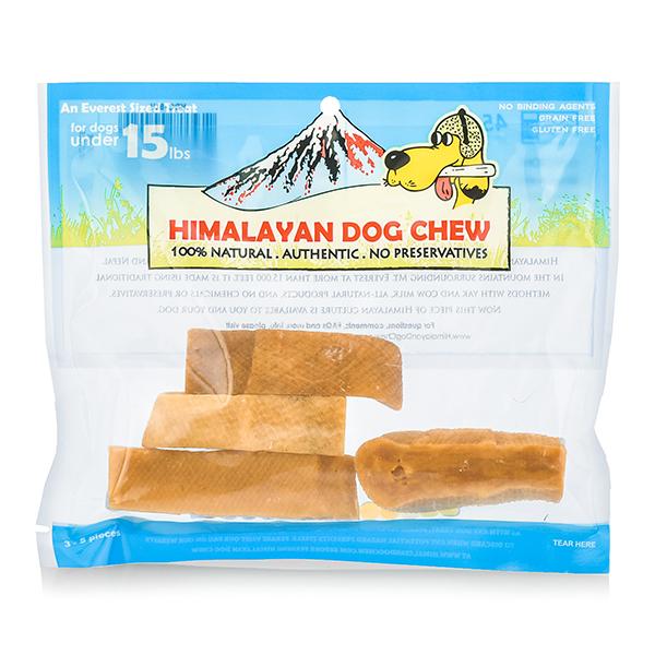 Himalayan (Churpi) Chews