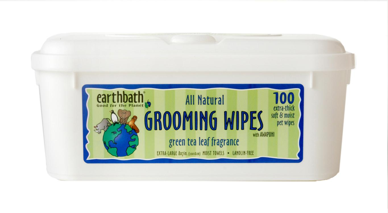 Grooming Wipes