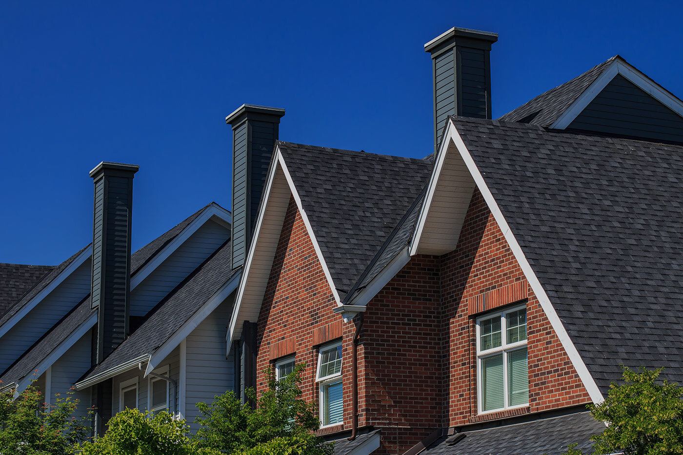 Toronto Roofing Company & Roofers | GTA & Mississauga Ontario | Cherry &  Clark Roofing