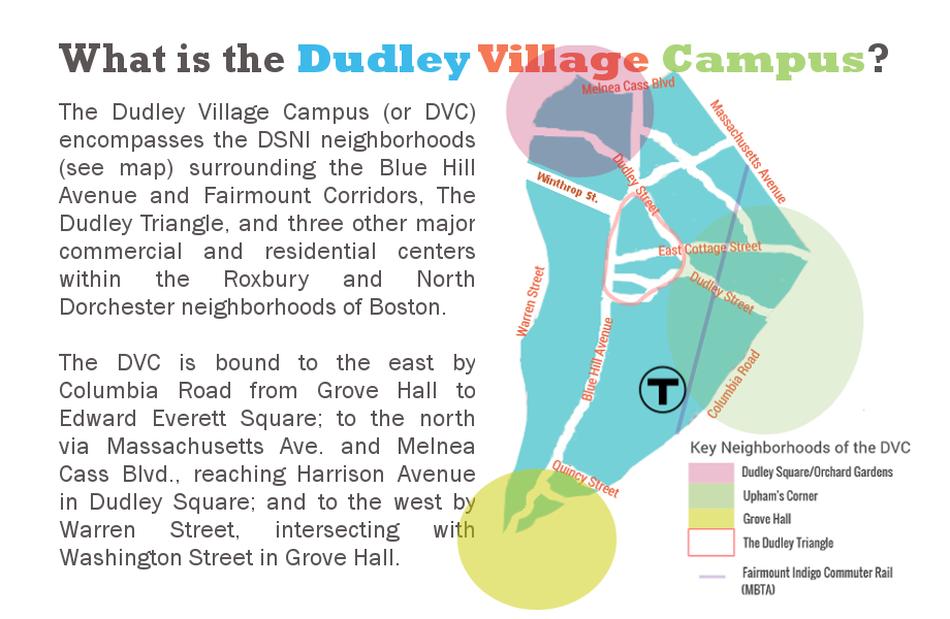 About the Neighborhood — DSNI on