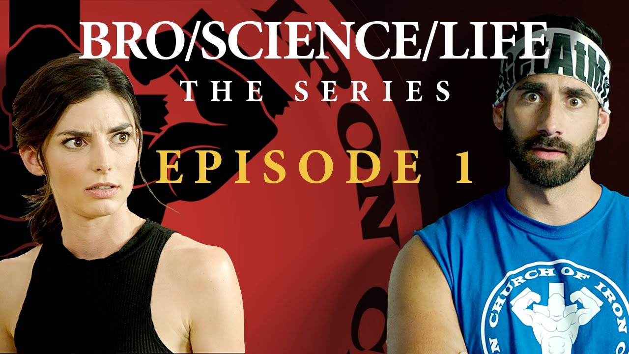 Bro Science Life - A YouTube Red OriginalGo ahead, skip leg day and watch this a million times on repeat. Seven Bucks Digital Studios has teamed up with BroScienceLife to bring you a new series following Dom Mazzetti on his journey as he attempts to open up his own gym, The Church of Iron.