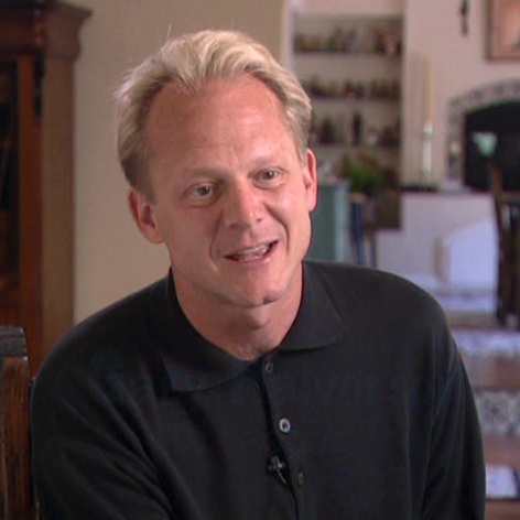 Gary Halvorson -