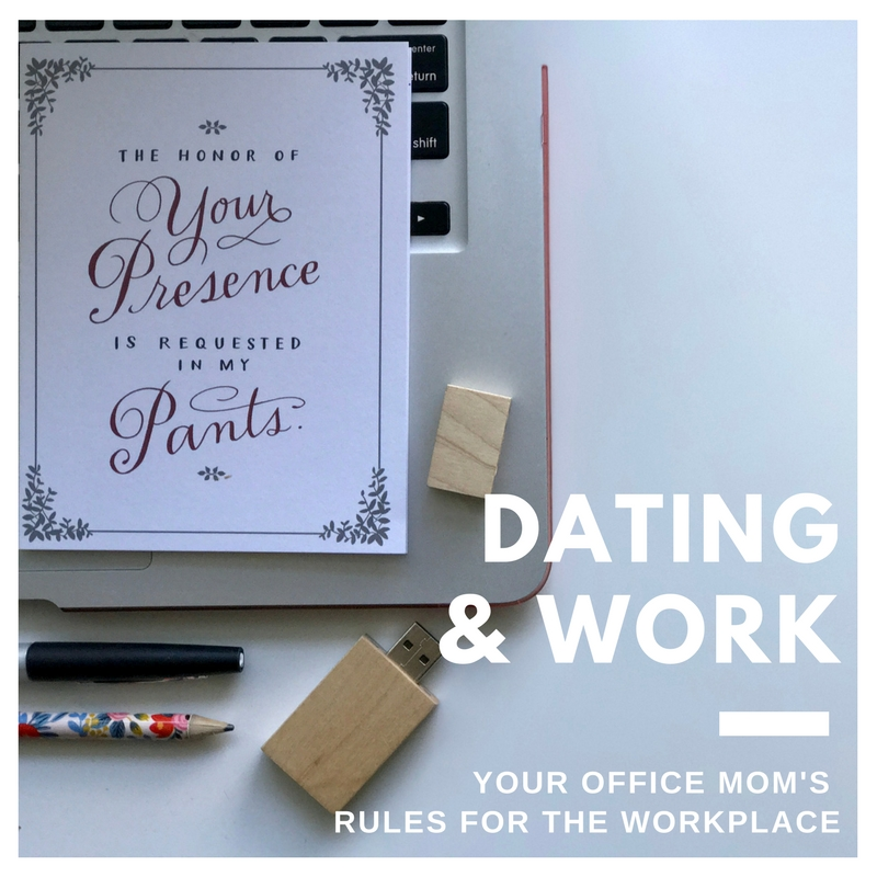 Dating at work can be challenging. Set rules of engagement with your love interest so your career and professional relationships are not jeopardized.  Photo Credit: Lindsay Singleton