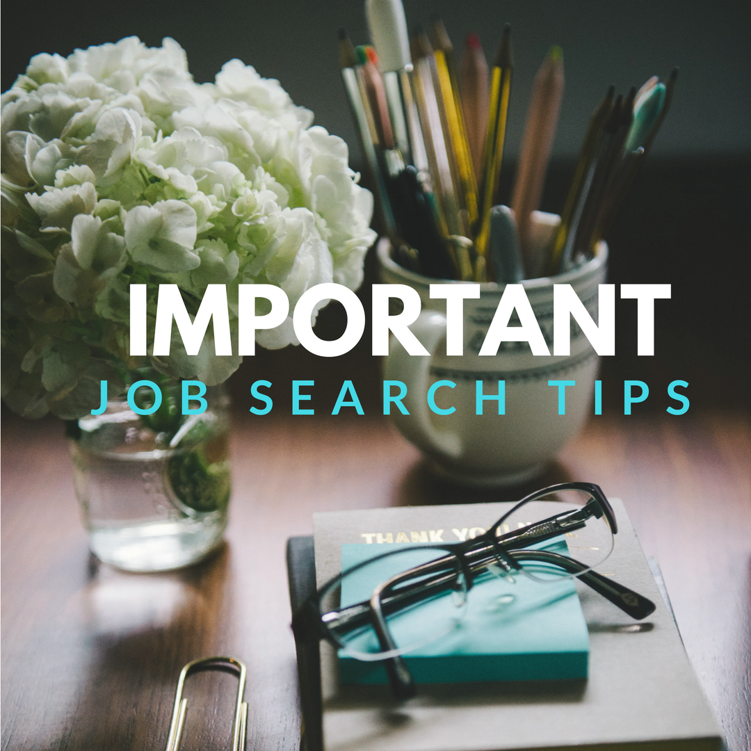 During your job search, focus on adding accomplishments to your professional resume and practicing for interviews to make a good impression.  Photo Credit