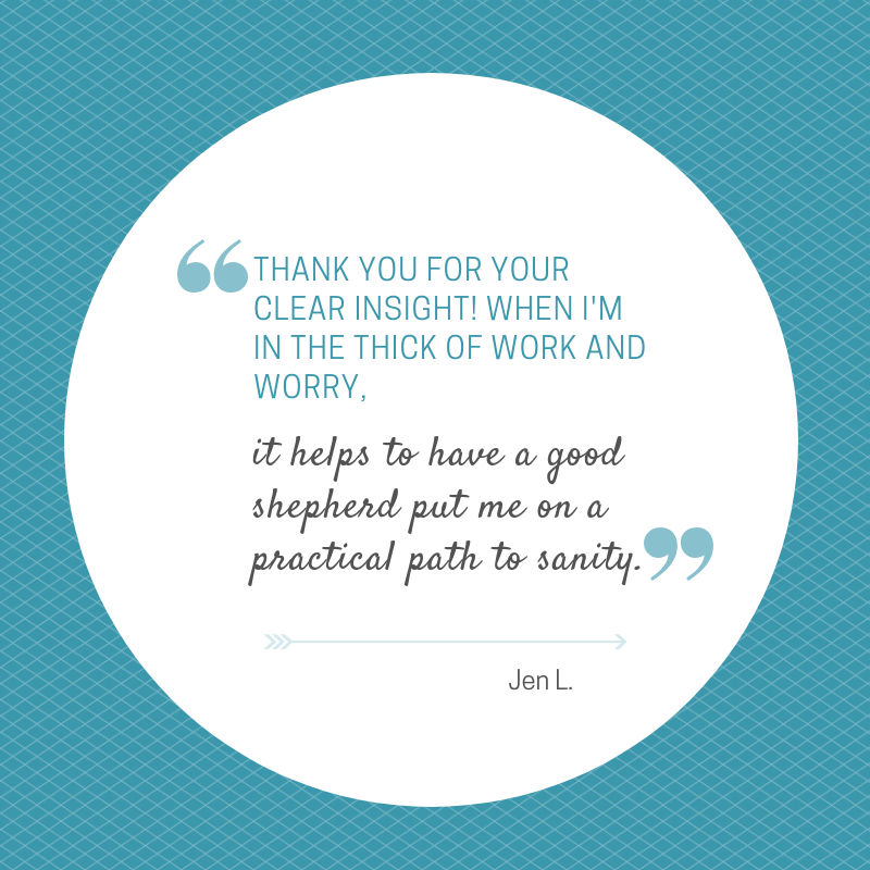 Advice + Coaching