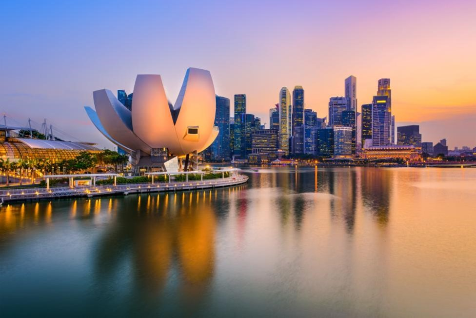 From East to the South, Asia Has Top Cities to Do Business In
