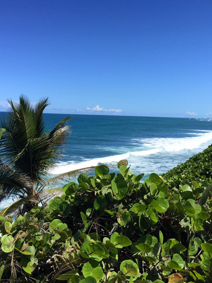 San Juan, Puerto Rico. Image Credit: Your Office Mom