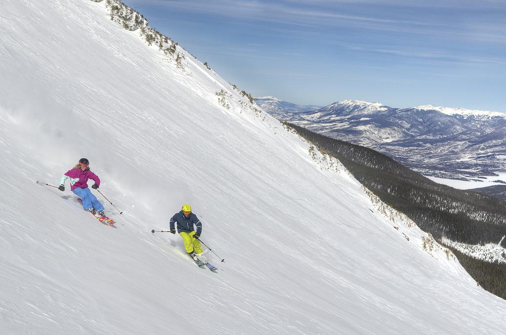 Photo:  Snow.com