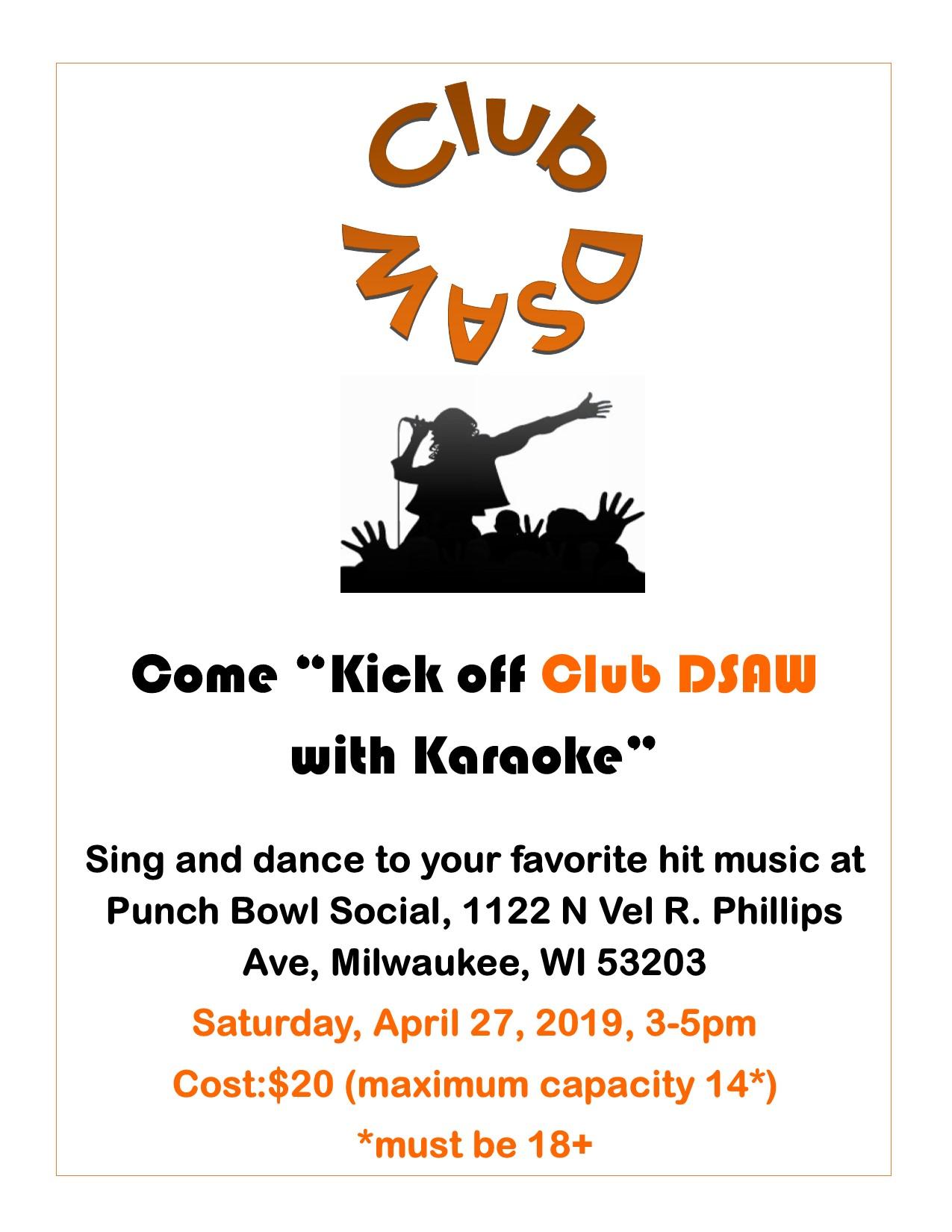 Club DSAW Karaoke April 27, 2019.jpg
