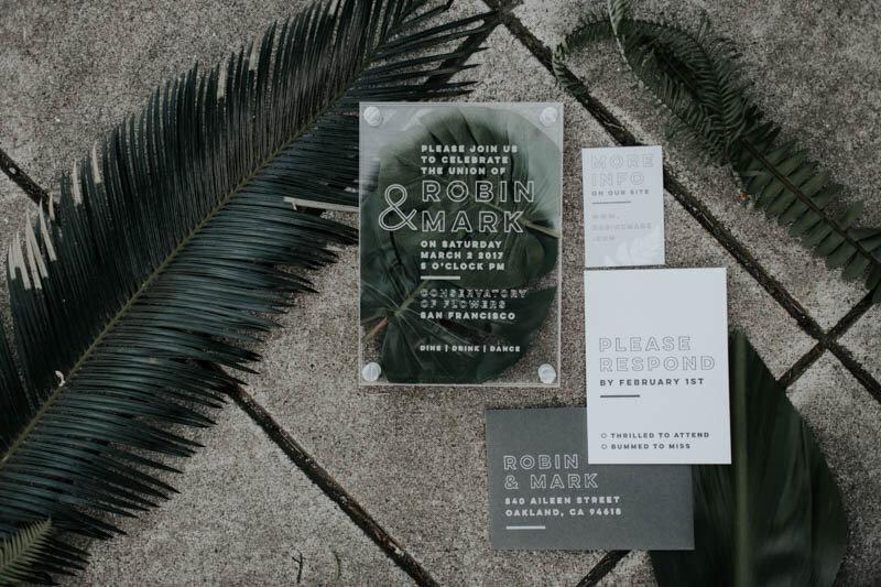 BowerbirdAtelier_ModernEtchedAcrylicInvitation-PressedLeaf-BotanicalGardenEditorial_RachelWakefield-2.jpg