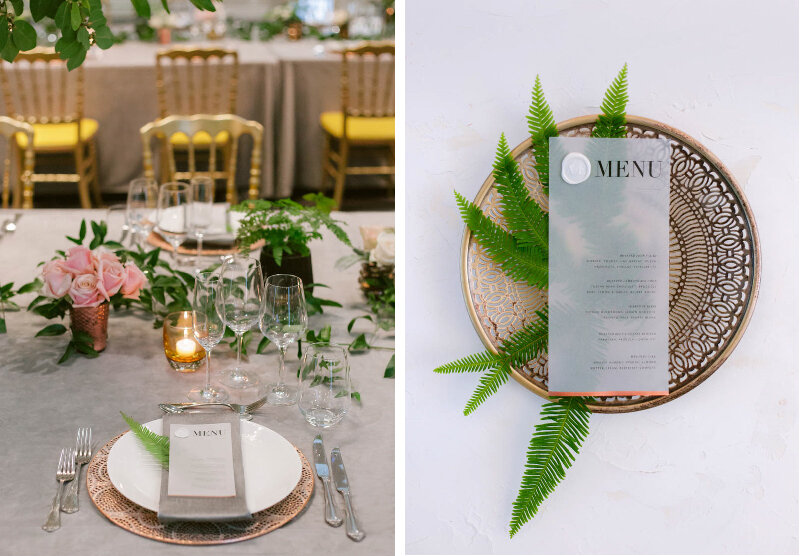 08_BowerbirdAtelier_Wedding-table-setting-vellum-menu-modern-Editorial-ClaremontHotel-AMoniqueAffair-PatrickQuezadaPhotography-1-01.jpg