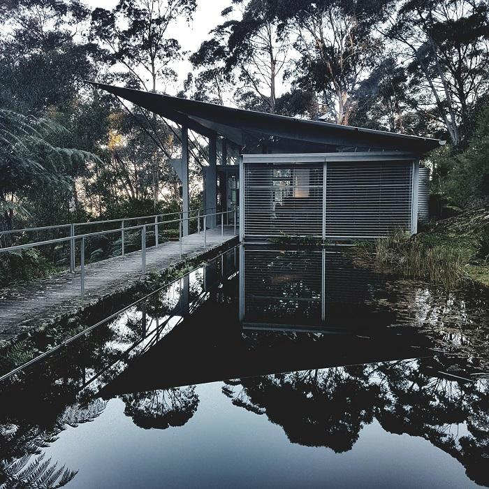 Simpson-Lee House (Murcutt, 1993)
