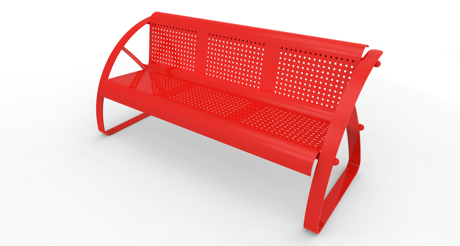 The prindle bench
