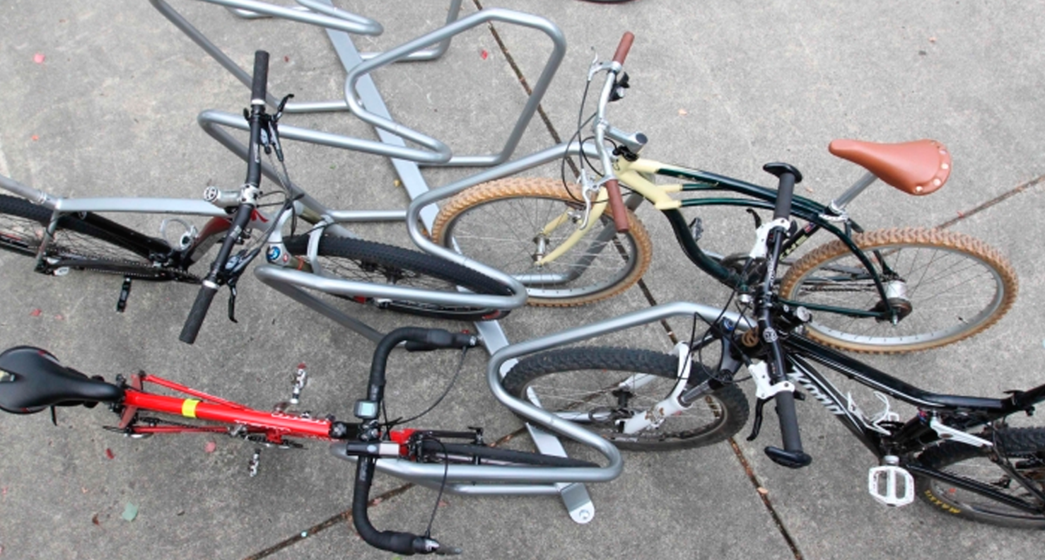 Huntco_Marquam_Double_Bikerack_Overhead.png