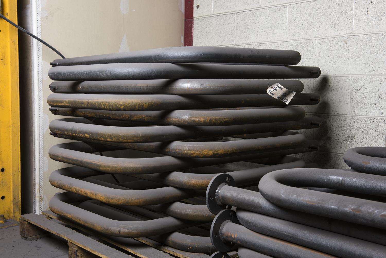 cleaned-bike-racks-before-powder-coating