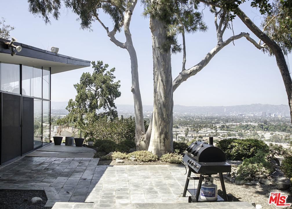 Incredible Ray Kappe Mid-Century Modern - 4245 Don Alanis Pl Los Angeles CA 90008-14.jpg
