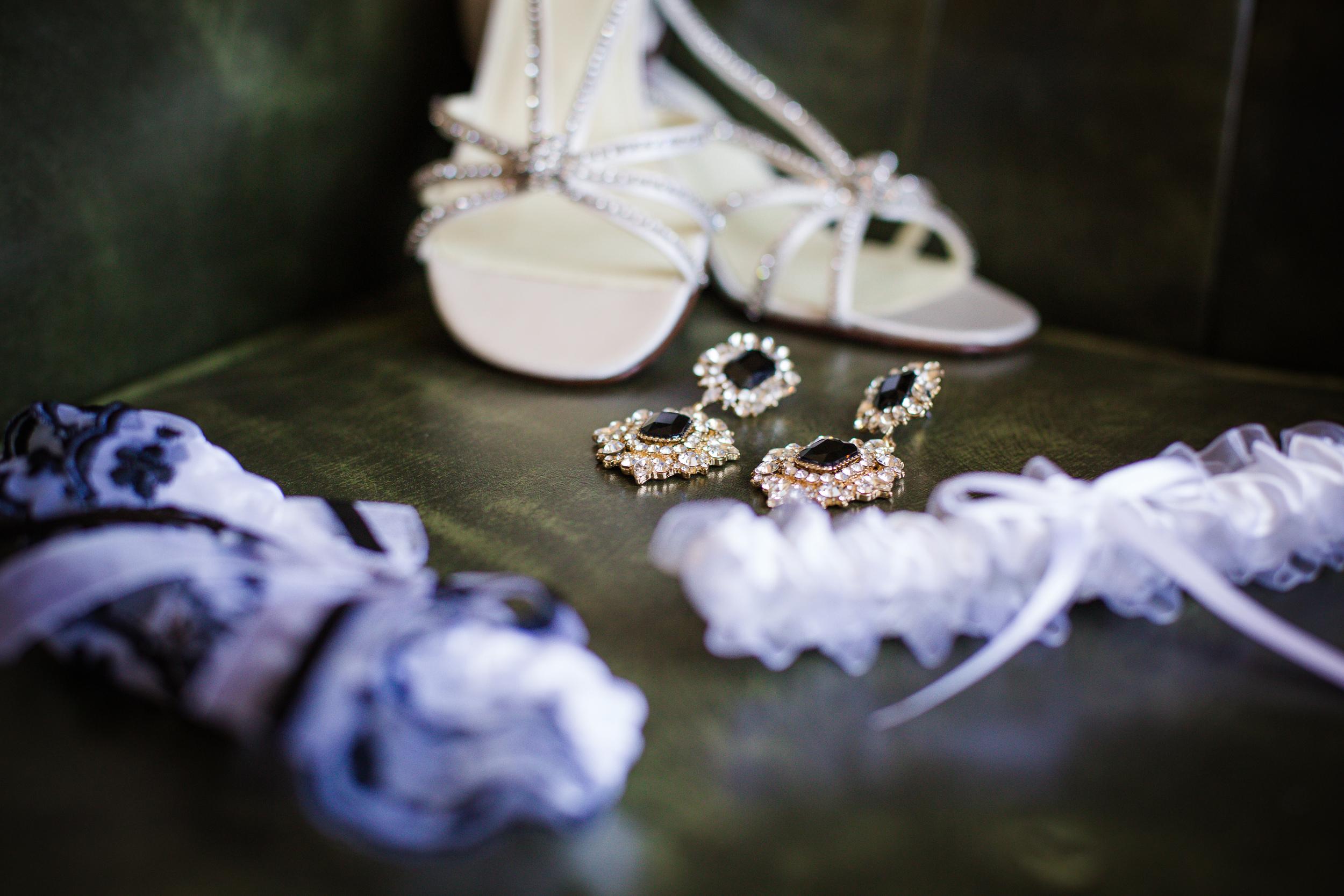 Farmington, NM // Durango, CO // Wedding Photography // Eden Fine Photography // Jonny and Shembra