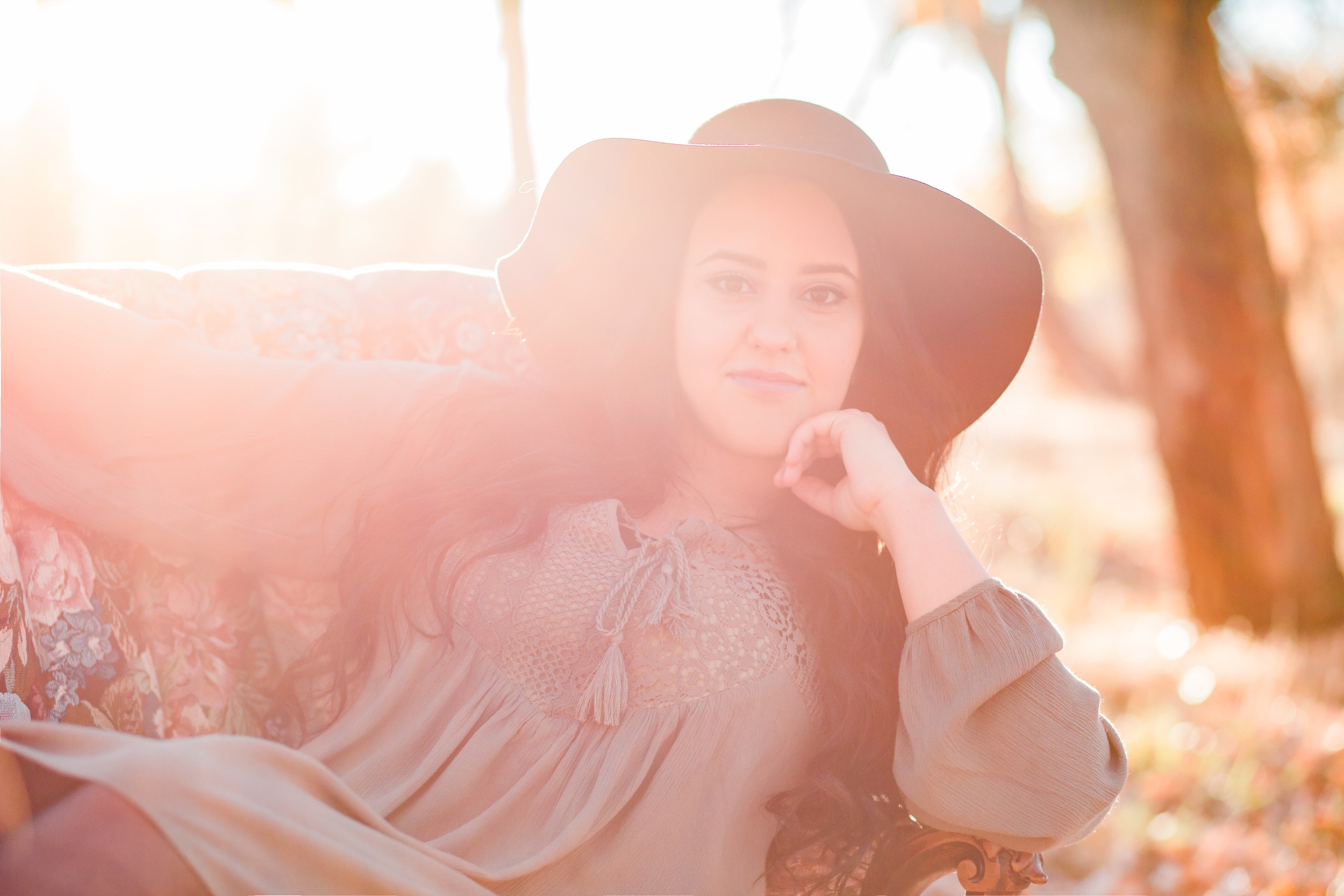 FARMINGTON, NM // DURANGO, CO // SENIOR PORTRAITS // EDEN FINE PHOTOGRAPHY // AMARIS WISENER