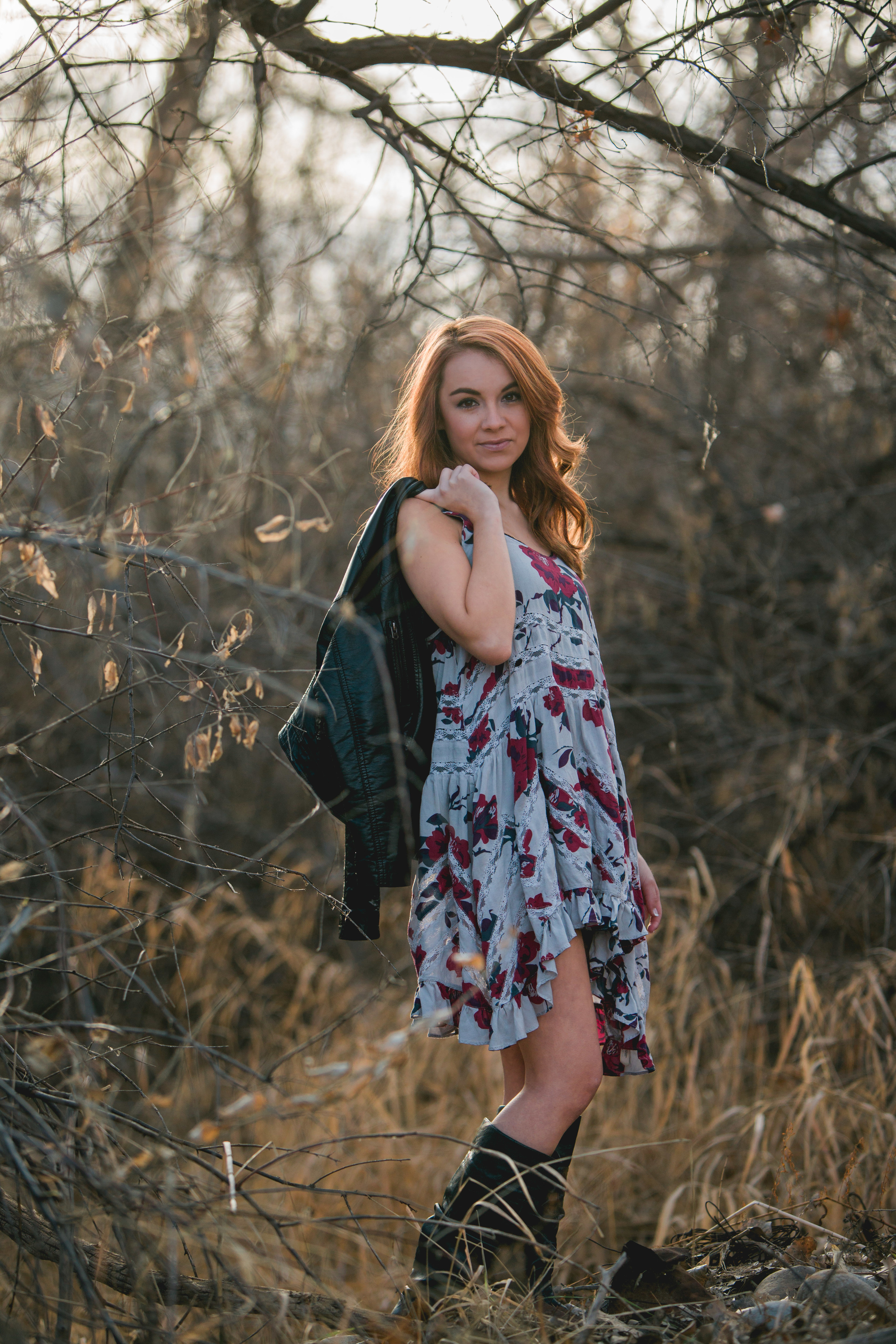 PHOENIX, AZ // SENIOR PORTRAITS // EDEN FINE PHOTOGRAPHY //