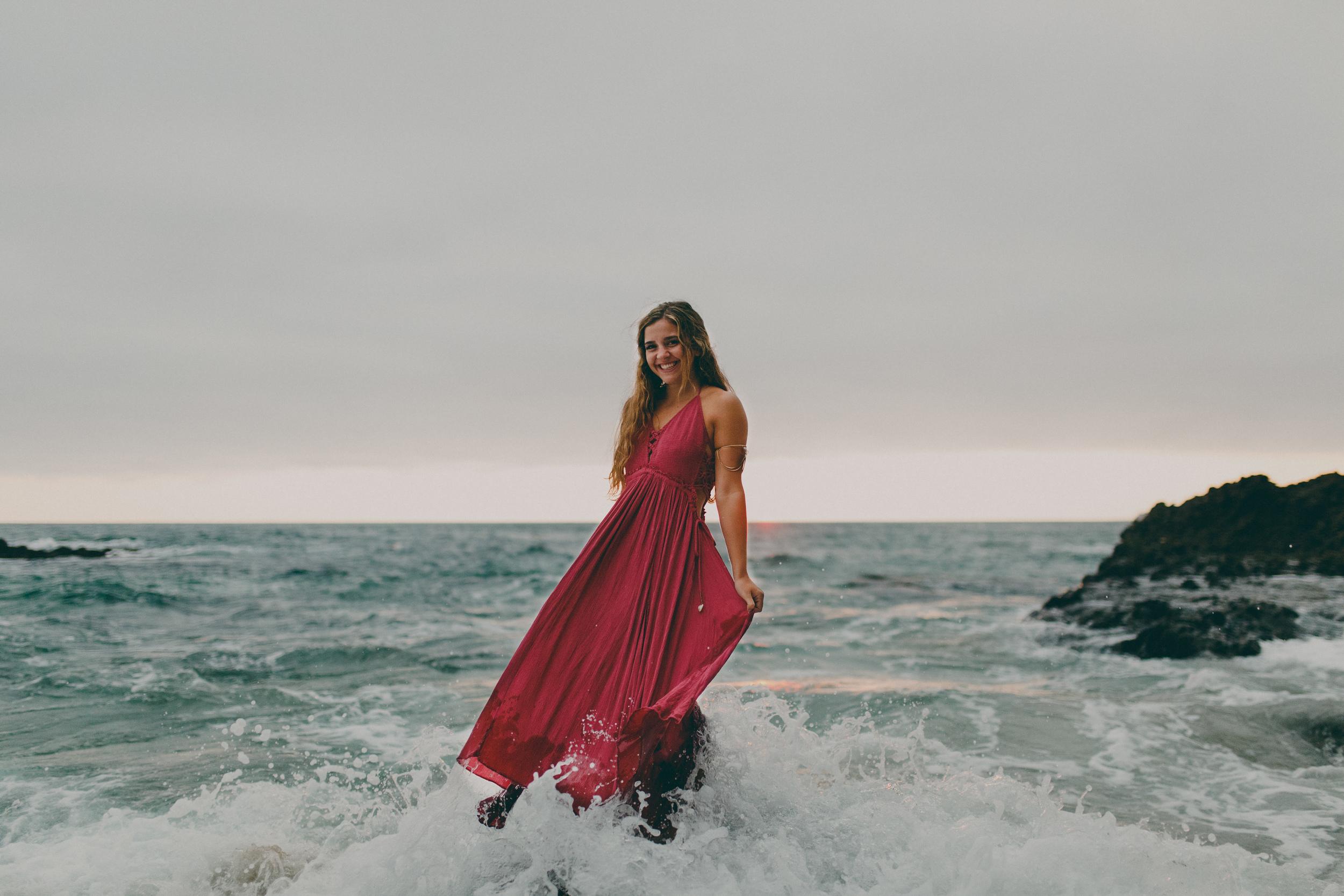 2017 Senior Rep California Trip//Laguna Beach, CA//Phoenix, AZ//Senior Portraits//Arizona Photographer//