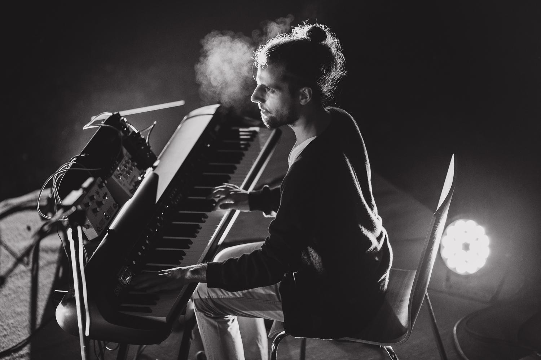 Rok Zalokar - multi-awarded pianist & composer