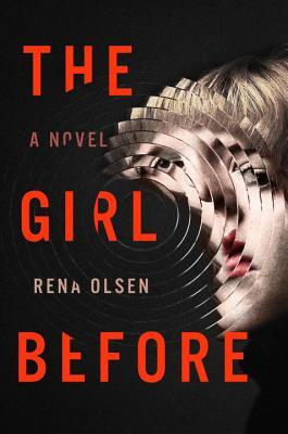 This book! THE GIRL BEFORE!