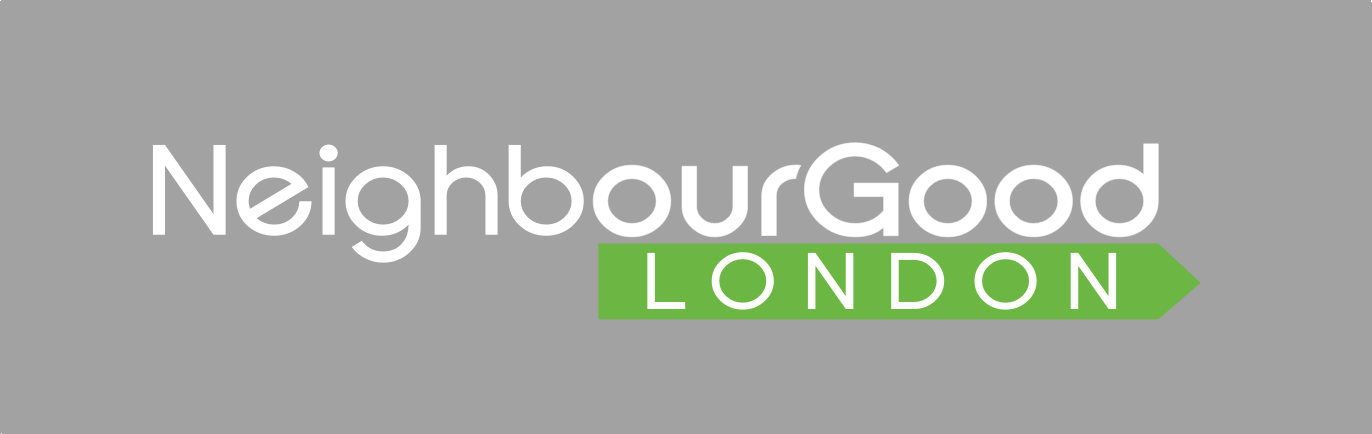 A better, stronger London means more block parties, better playgrounds, safer streets and so much more. The City of London is excited to present  NeighbourGood London , which has dozens of ways for you to connect and take action.