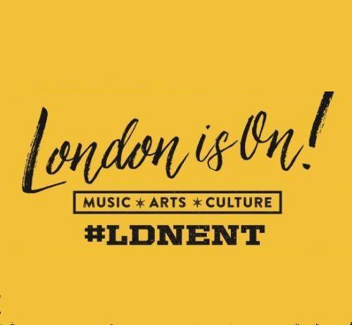London is on!