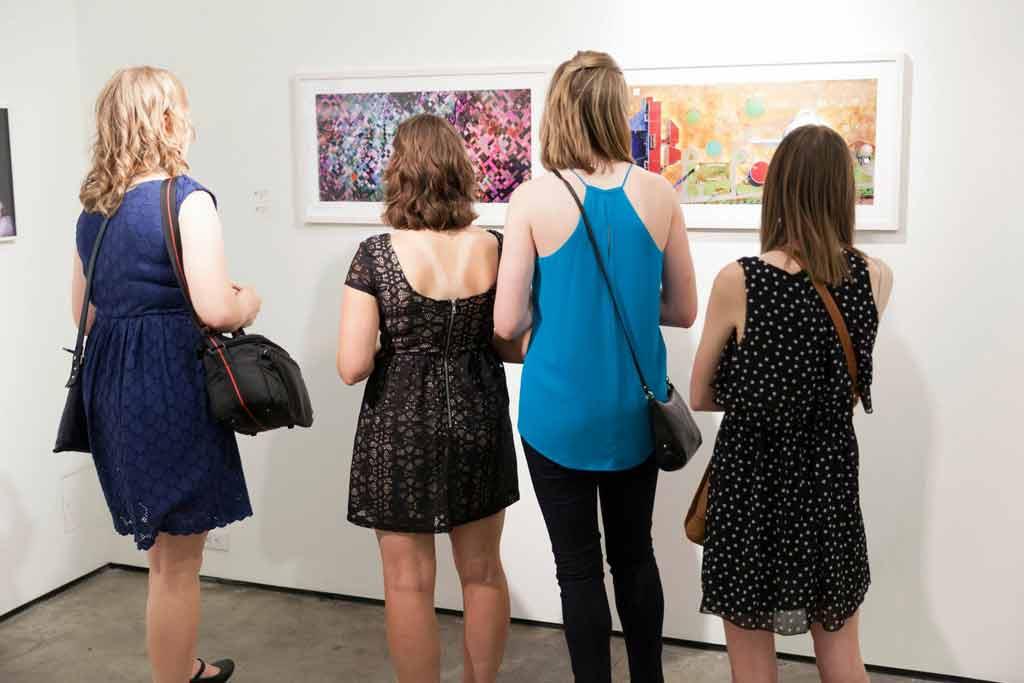 FRESH! Exhibition at Jankossen Gallery NY