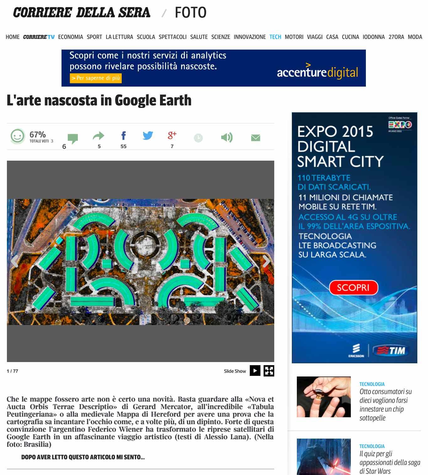 Corriere Della Sera - IT