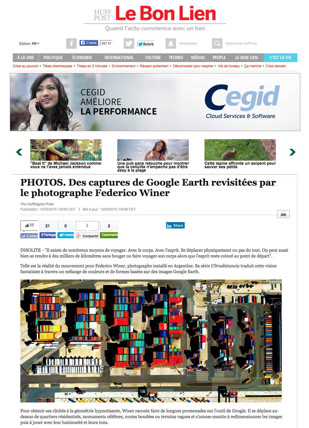 The Huffington Post - FR