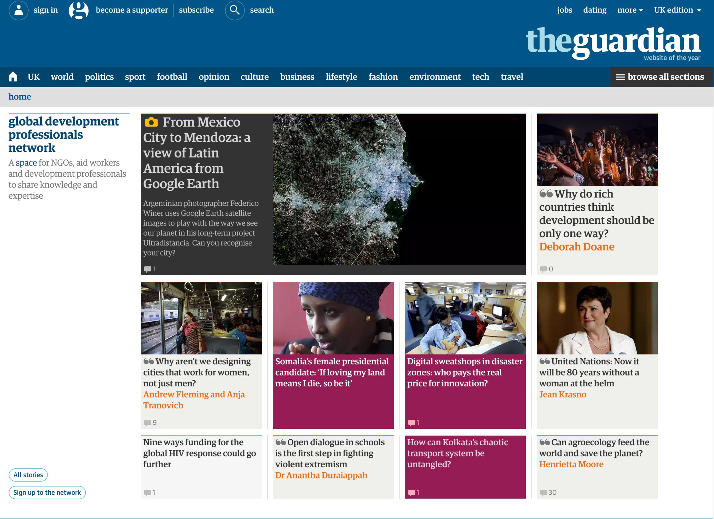 The Guardian - UK