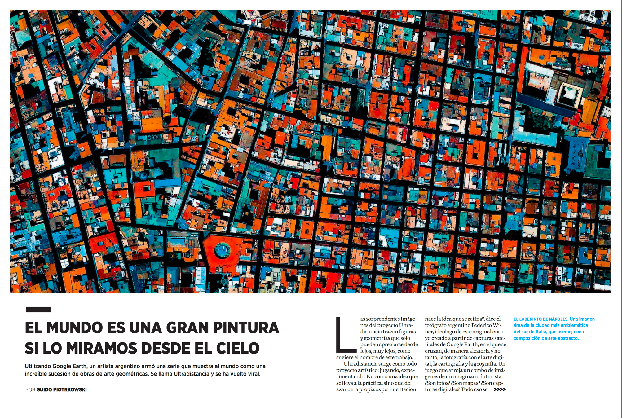 Revista Rumbos (Argentina). Diciembre 2016