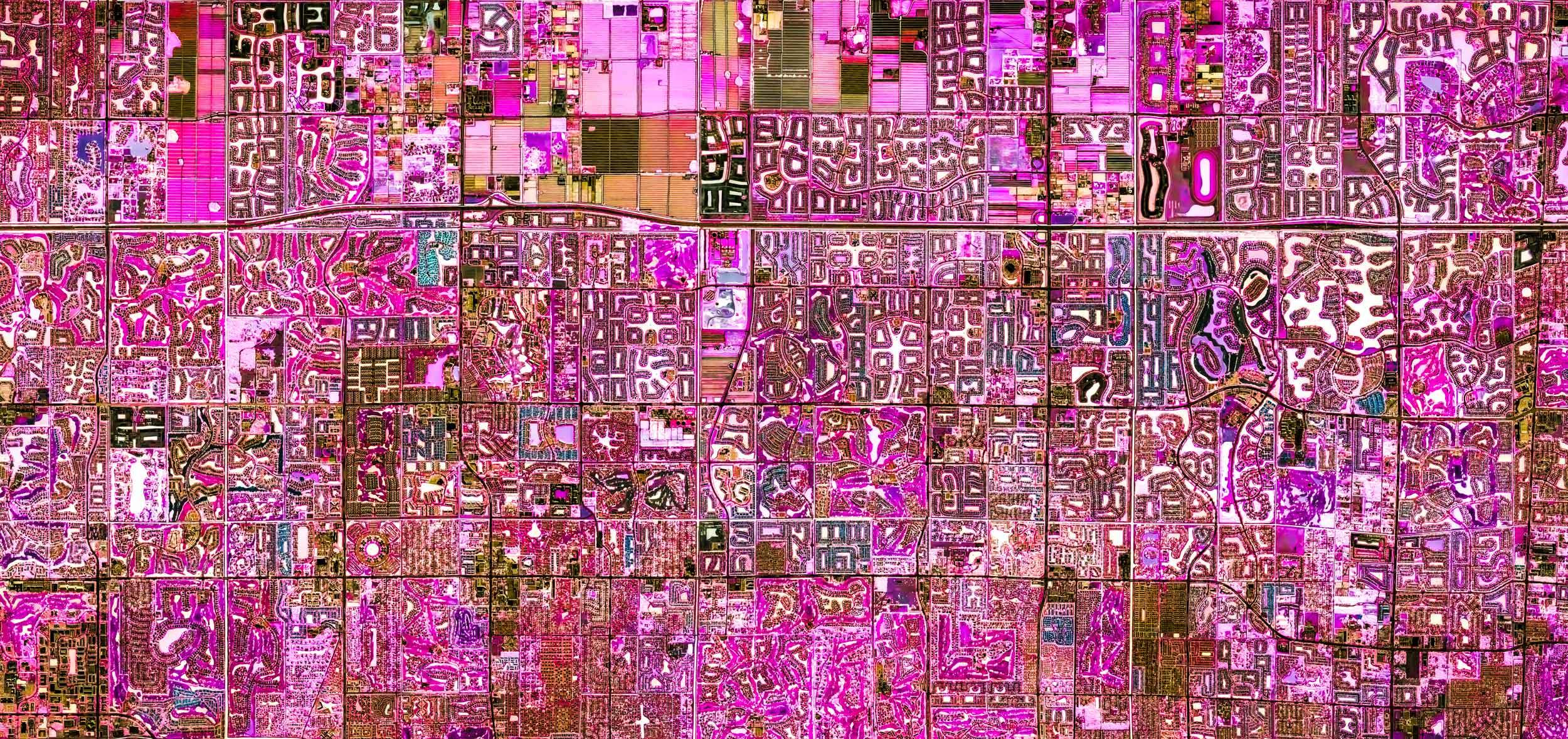 Miami Mozaic