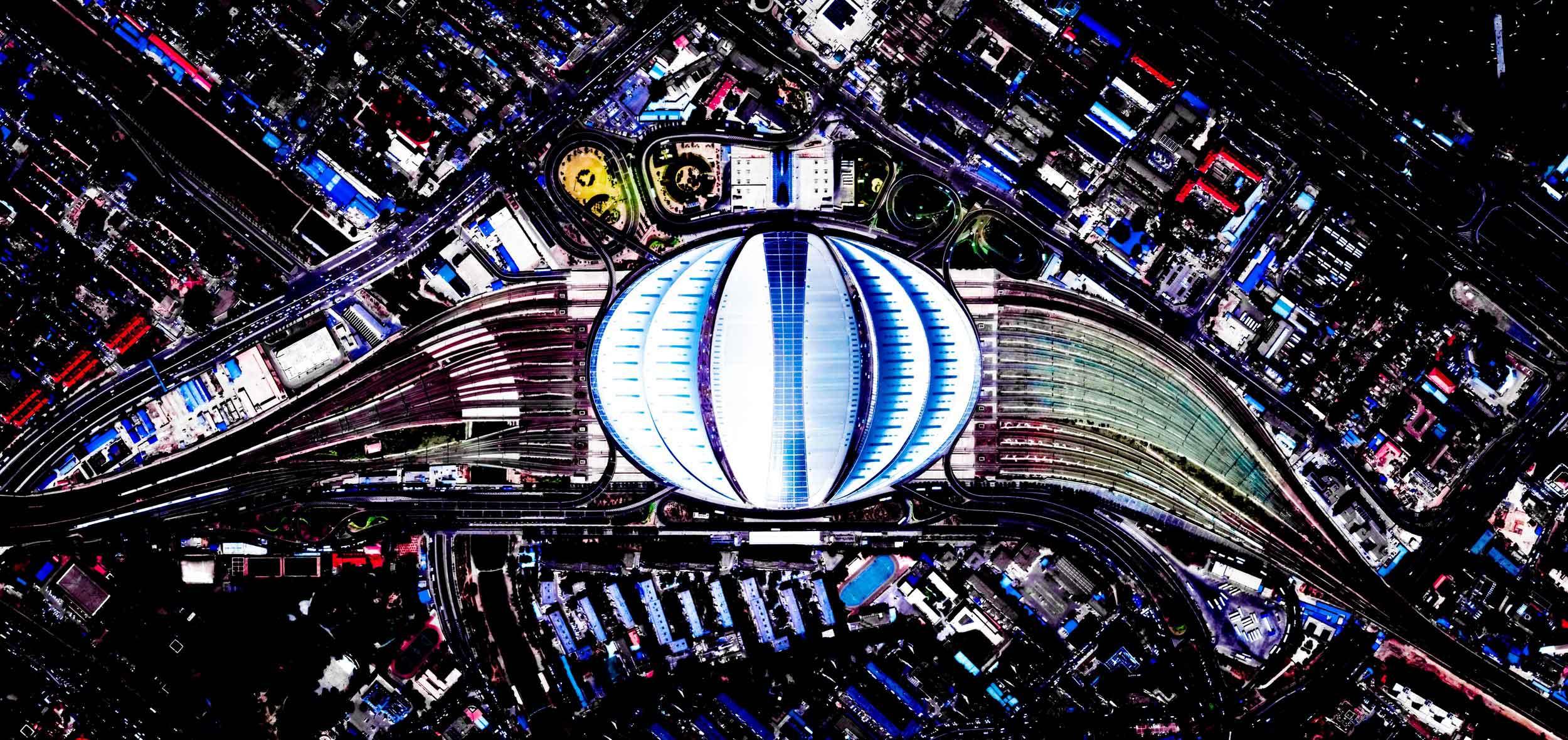 Beijing South