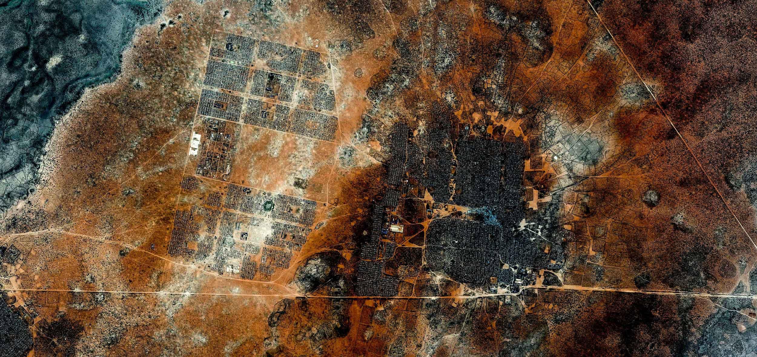 Dadaab I