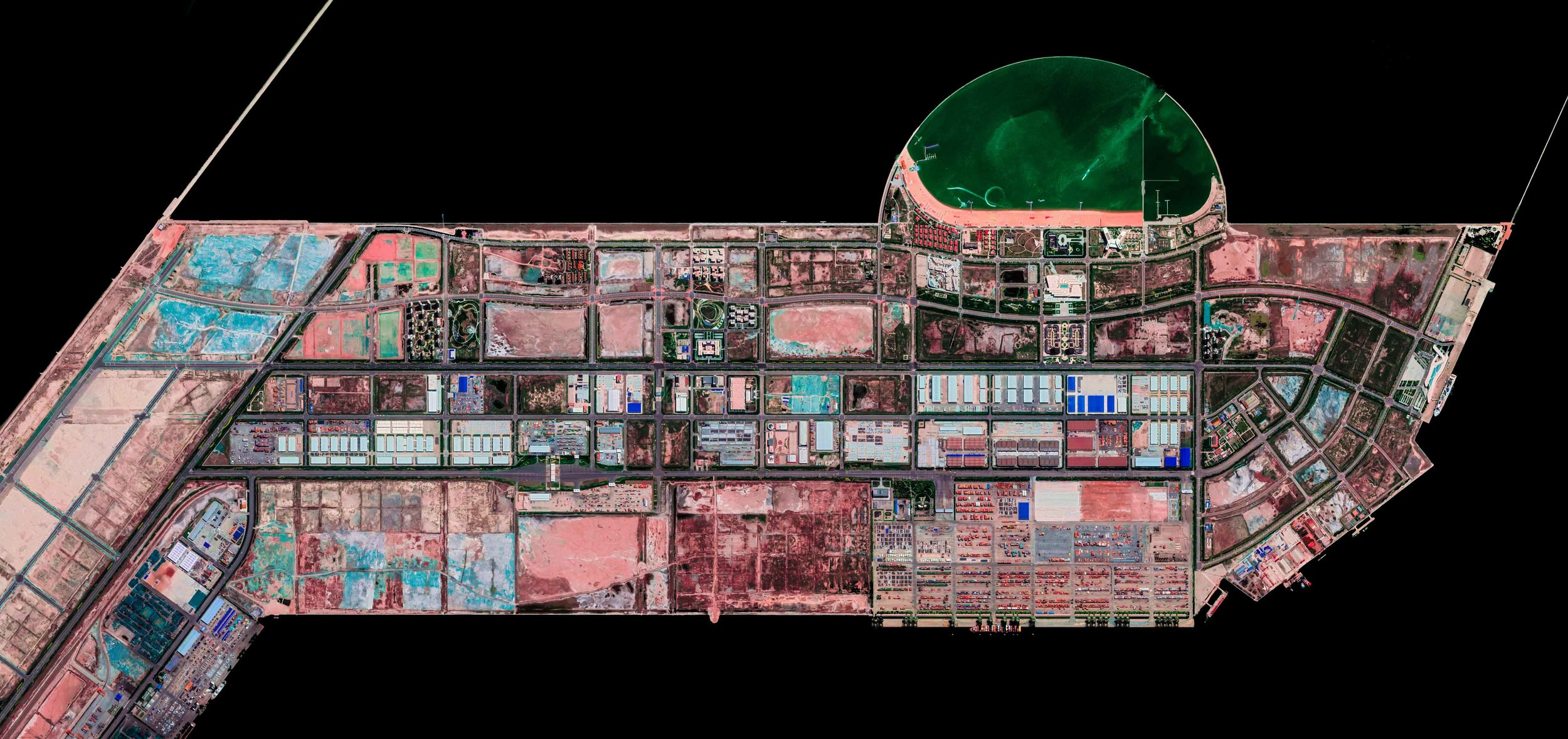 Tianjin II