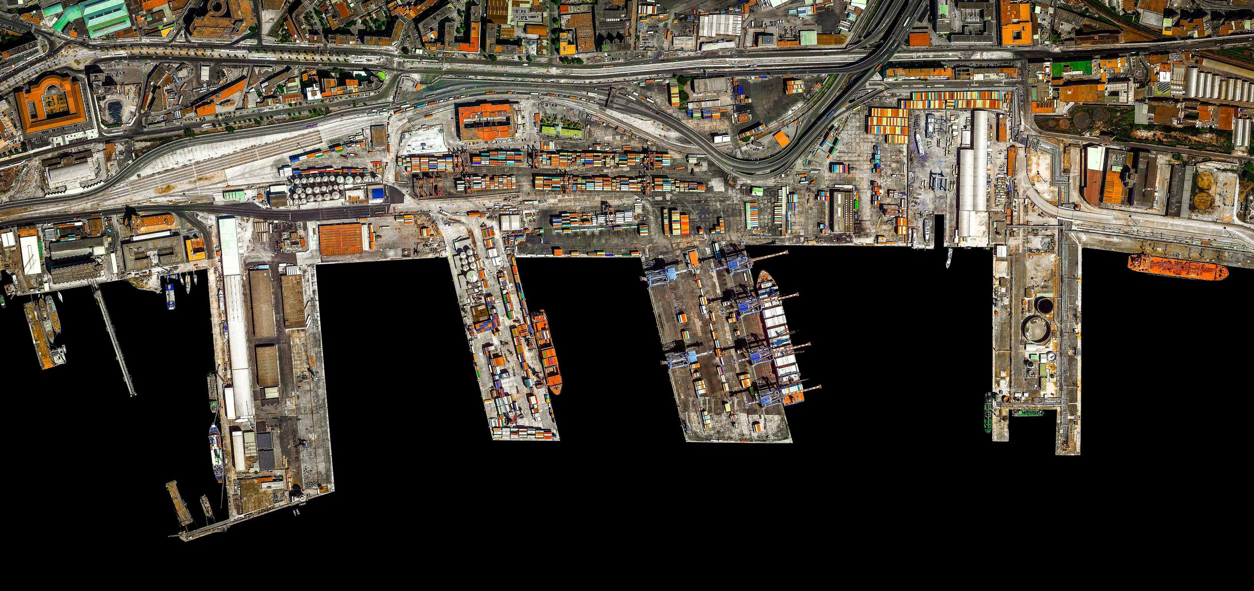 Napoli Port