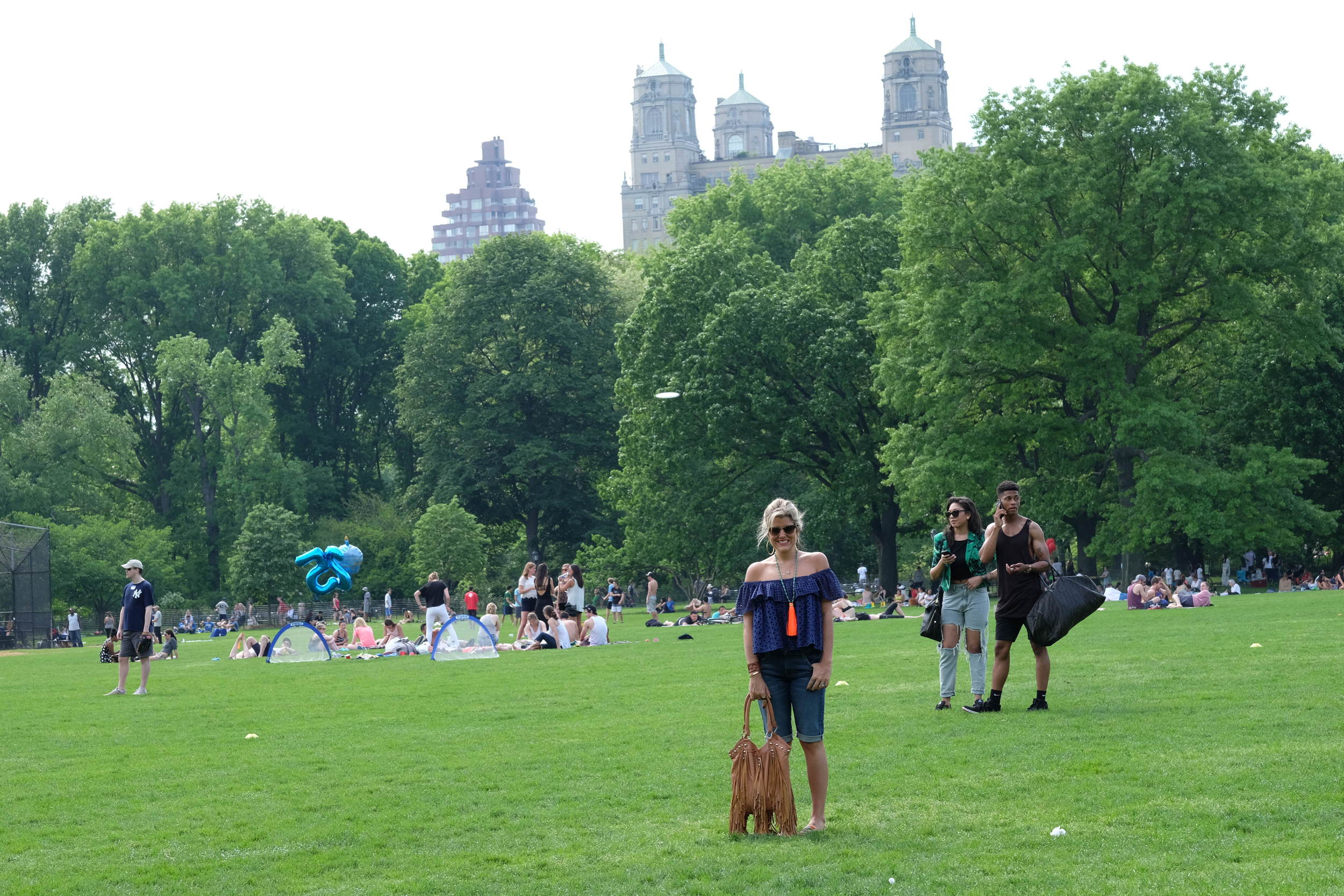 Blogzilla NYC