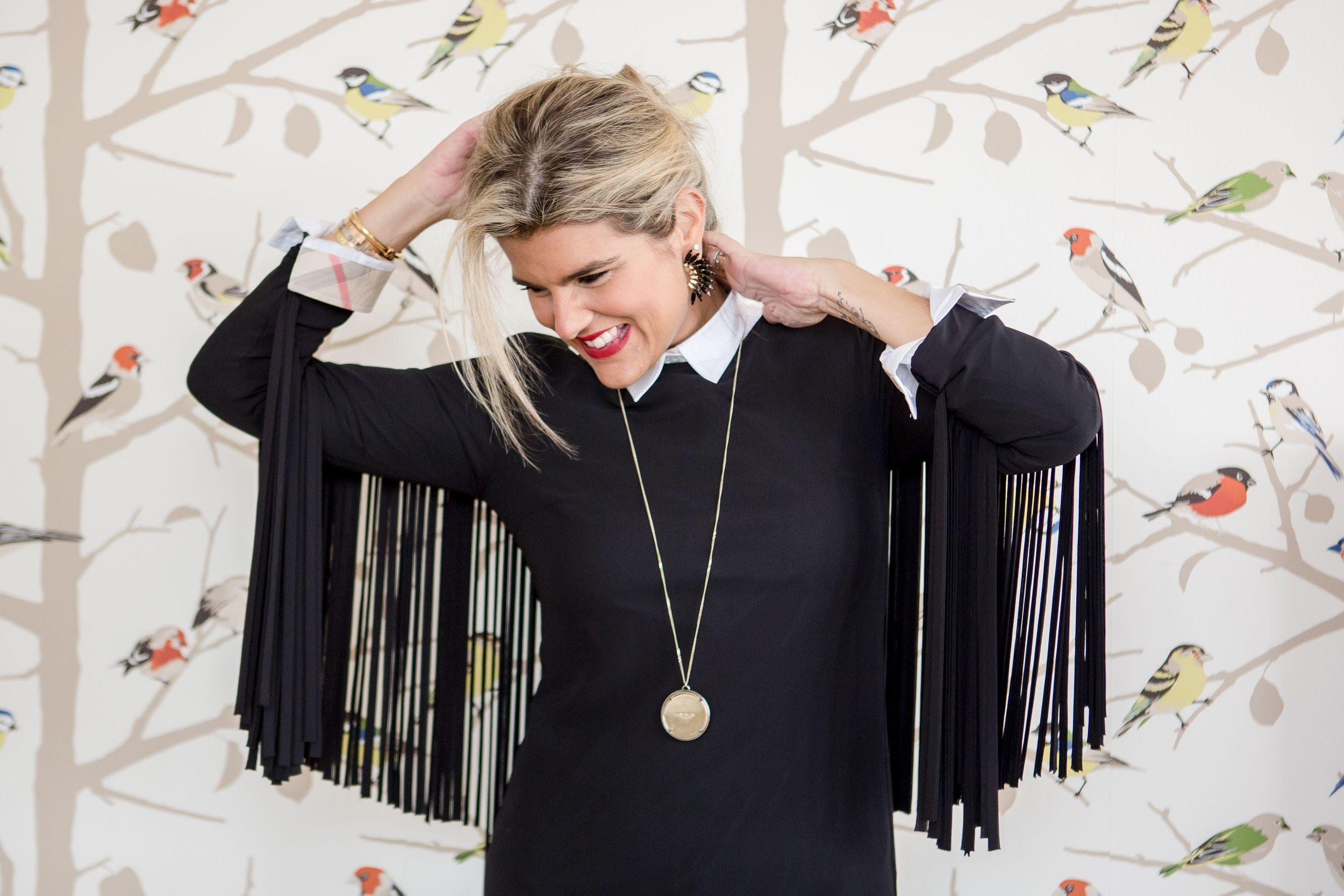 Blogzilla NYC - Little Black Dress