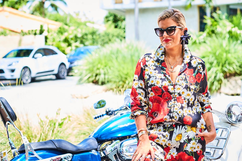 Miami Swimming Fashion Week 2016 - Nana Cunha - Blogzilla NYC